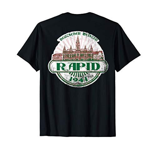 Deutscher Meister Rapid T-Shirt
