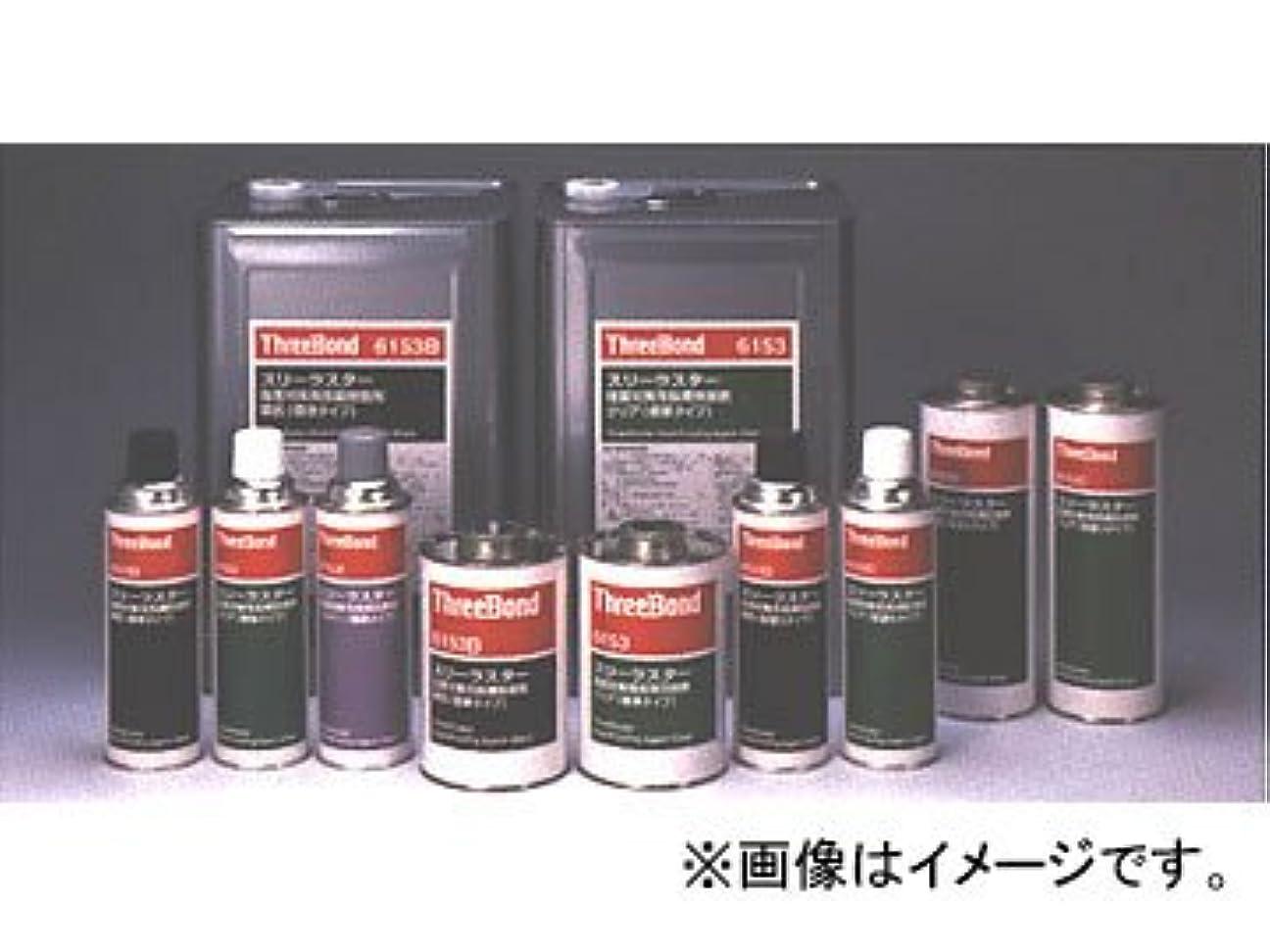 謎肉の常習者タクティー スリーラスター 塩害用長期防錆剤コーティング シルバー 油性 TB6154E 480ml×1本