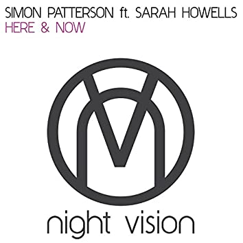 Here & Now (feat. Sarah Howells)