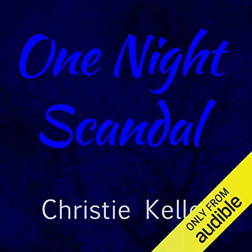 Couverture de One Night Scandal