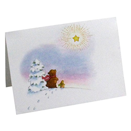 DaySpring Kaarten Kerstmis Note Kaarten Met Enveloppen - 32 pack