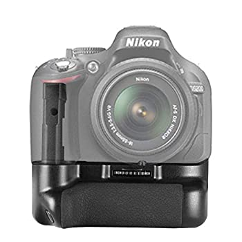 Best best battery grip for nikon d5200 Reviews