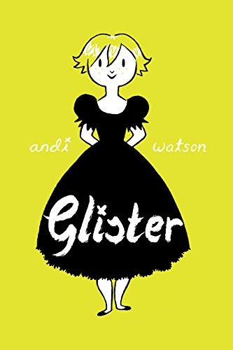 Glister (English Edition)