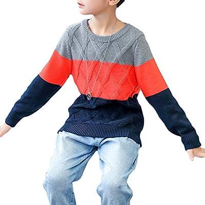 Mxssi Uni Kinder Pullover