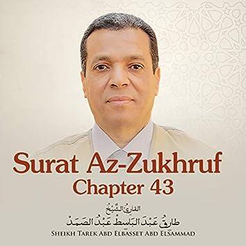 Surat Az-Zukhruf, Chapter 43