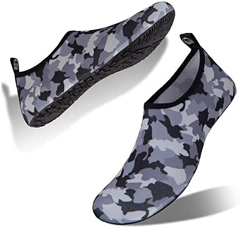 Camouflage shoes for ladies _image1