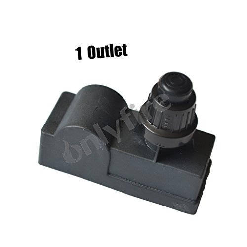 Onlyfire 14421 Spark Generator 1 Male Outlet