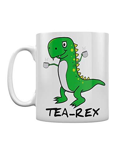 shenguang Grindstore Tea-Rex Agresser