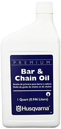 Chain Saw Bar & Chain Oil