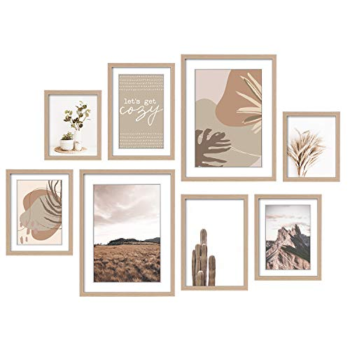 medidas de marcos de fotos fabricante ArtbyHannah