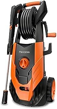 Paxcess 2300 PSI 1.85 GPM High Pressure Electric Pressure Washer