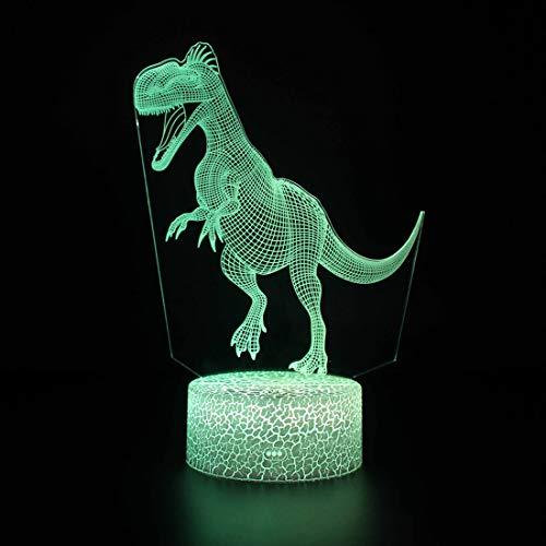 Anime 3D Muster Nachtlicht Led Tischlampe Schlafzimmer Nachttischlampe Geburtstag Kreative Weihnachtsgeschenk Batterie/Usb Stimmung Lichter (H3 ood