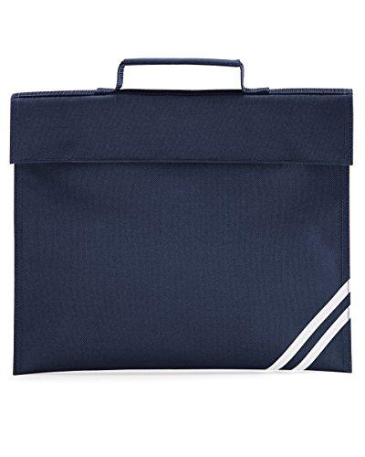 Quadra Sac Classic Book - Bleu - Bleu marine, Taille unique