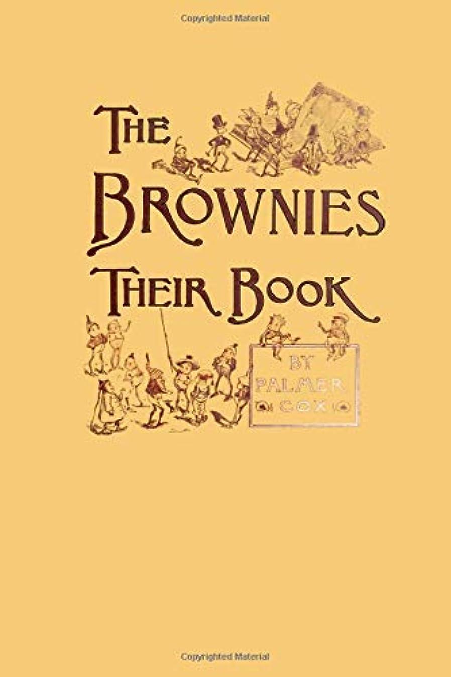 サイレント先駆者軽食The Brownies: Their Book