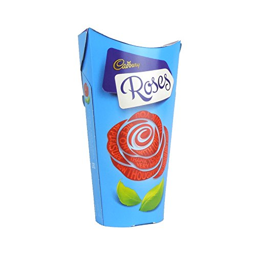 Cadburys Roses Gross - 321g
