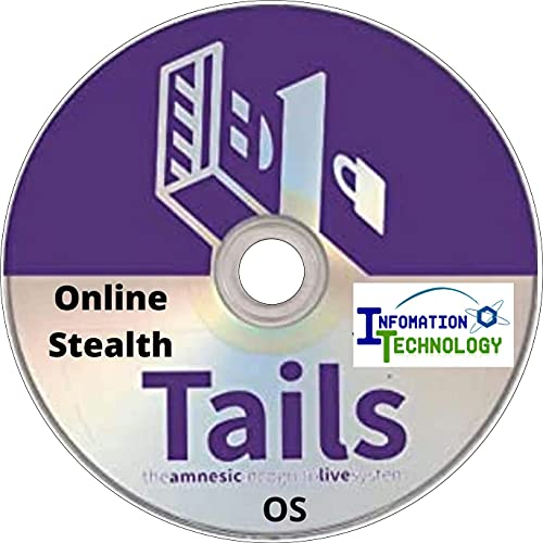 You Are Being Watched! Stop Big Brother Surveillance On Your PC Activities With The New Latest Edition Of Tails 4.3 Anonymous Fast Live Stealth Technology Operating System On DVD Linux Boot
