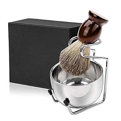 Shaving Set INTSUN 3in1