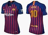Unbekannt Trikot Damen 2018-2019 Home - Messi 10 -