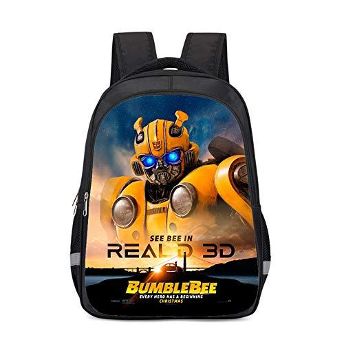 Transformers Rucksack - Optimus Prime, Bumblebee (Bumblebee)
