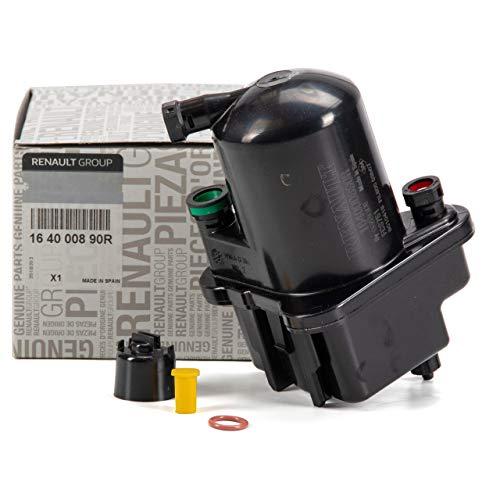 Oliefilter CLIO II/MODUS 1.5 REF 164000890R