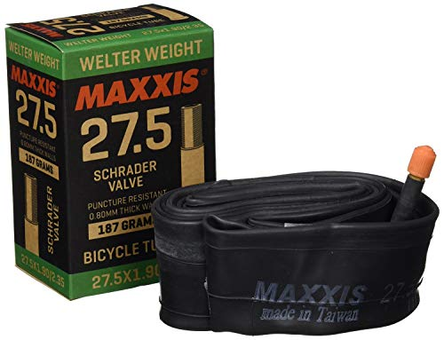 Maxxis Welter Weight, Camera d`Aria, Unisex, Nero 29 x 1.90/2.36