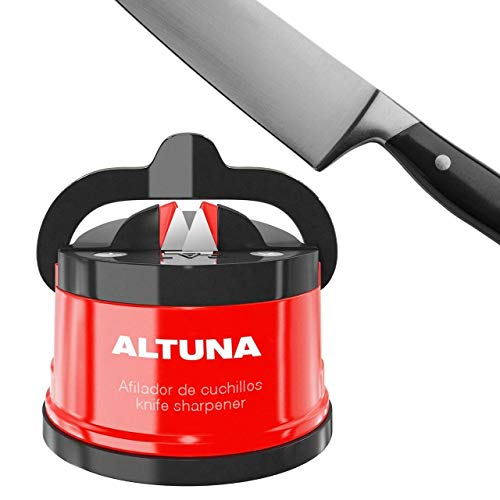 Afilador De Cuchillos Altuna