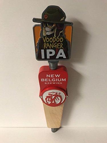 New Belgium Brewery Voodoo Ranger IPA Tap