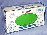 McKesson Performance Glove Box Holder Single Clear Plastic 10X4X5.5 - Model 16-6534 by McKesson