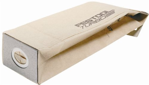 Festool 487779 Turbofilter TF II-RS/ES/ET 5 Stück