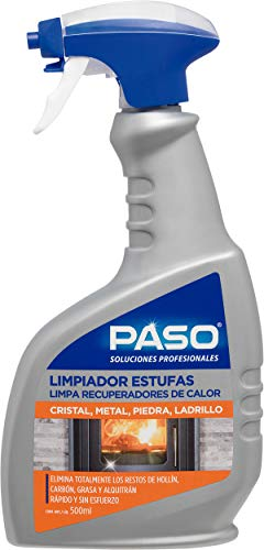 Karcher CE703014 PASO LIMPIA CRISTALES ESTUFAS 500ML