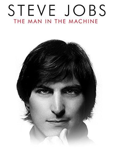 Steve Jobs: The Man in the Machine [OV/OmU]