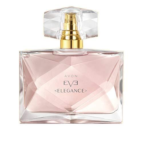 Avon EVE DISCOVERY COLLECTION Elegance Damen Parfüm 1299053