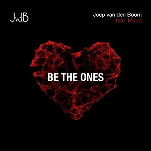 Joep van den Boom feat. Maud