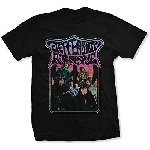Jefferson Airplane T Shirt Retro Band...