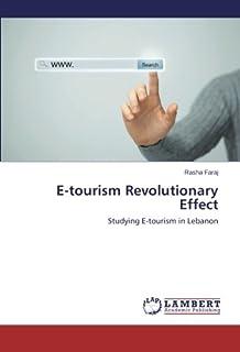 E-Tourism Revolutionary Effect