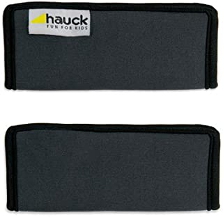 Hauck Handle Me Padded Handle for Sliding Buggy Handle Anthracite/Grey, 61831