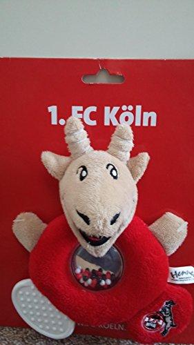 BABY BEIßRING BEISSRING 1. FC KÖLN