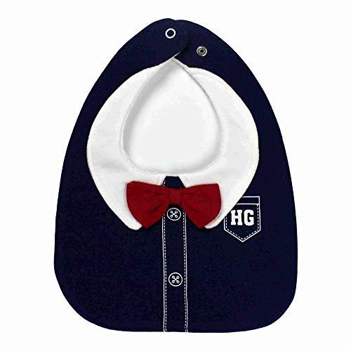 Baby Bibs for Babies 3-24 maanden nekkie bow katoen 4 lagen waterdicht Infant Saliva Towel Burp Cloths baby accessoires 09606