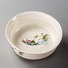 Ceramic Tea Wash