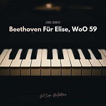 Beethoven: Für Elise, WoO 59