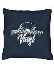 Championship Vinyl High Fidelity Cushion
