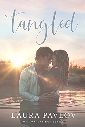 Book Cover for Tangled