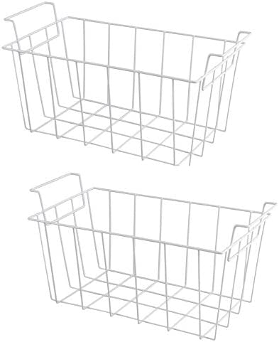 WR21X10208 Freezer Basket Replacement by ATMA SUPPLY Fits for GE refrigerator and Haier RF 0300 product image