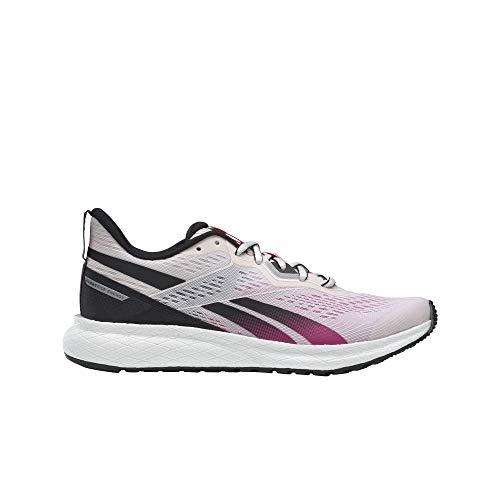 Reebok Forever Floatride Energy 2, Zapatillas de Running para Mujer, GLAPNK/Negro/PROUDP