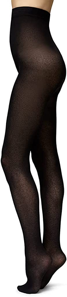 Swedish Stockings POLLY INNOVATION TIGHTS Semi-Opaque Sustainable Tights for Women