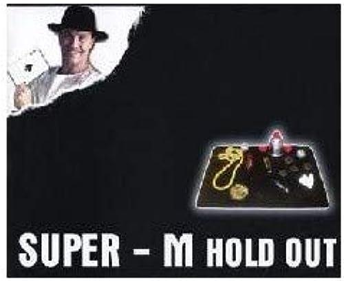 de moda Raley - Super - m Hold out, por por por mr. daba  más orden