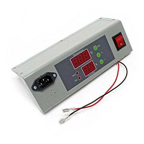 Pezzo di ricambio: centralina elettrica per incubatrice automatica WQ 24 uova