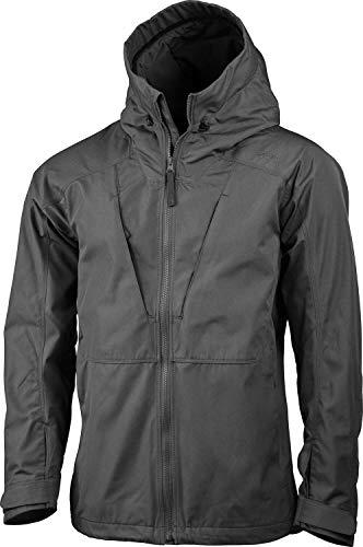 Lundhags HABE Pile MS Jacket Men Größe L Charcoal