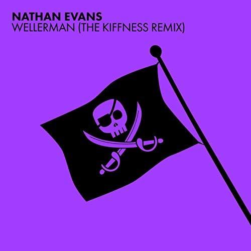 Nathan Evans & The Kiffness