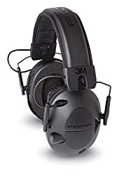 Best Noise Cancelling Earmuffs for Shooting
